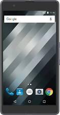 Yu Yureka Note 4G LTE YU6000,Black,16GB,3GB RAM + 6 Months Manufacturer warranty