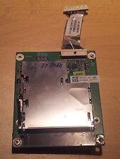 Scheda USB board per Acer Aspire 7730 7730G 7730Z 7730ZG DA0ZY2TH6C0 PCMCIA card