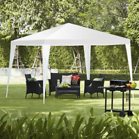 10x10' Outdoor Yard Patio Waterproof Canopy Tent Awning Gazebo Shade Shelter