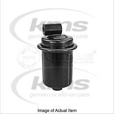 New Genuine MEYLE Fuel Filter 37-14 323 0005 Top German Quality