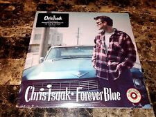 Chris Isaak Rare Blue Colored Vinyl LP Record Reissue 180G Forever Blue Sealed