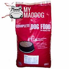 PREMIUM Chicken & Rice PUPPY - Hypoallergenic Complete Dry Working Dog Food