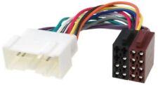 AUTORRADIO ISO adaptador de radio para NISSAN Z350 Dennis TINO MICRA NAVARA