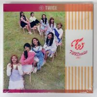 TWICE - TWICEcoaster : Lane 1 [Apricot A ver.] CD+Poster+Gift+Tracking no.