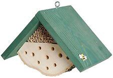 Insektenhotel Insektenhaus Bienenhaus Bienenhotel Wildbienen-Hotel Nisthilfe