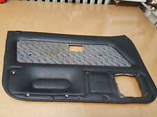 Peugeot 106 I 1A 1C 5-Türer Türverkleidung vorne links leicht beschädigt VL