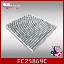 FC25869C(CARBON) CABIN AIR FILTER ~ 2011-2014 CHRYSLER 200 & 2007-2012 CALIBER
