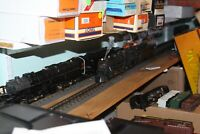 K-line O scale Die-cast Loco & tender 4-6-2 K3380-1361CC PRR K4s postwar NIB1361