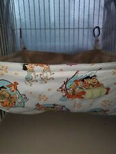 Flintstones Ferret Basket/Hammock Jumbo
