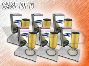 OIL FILTER TL39175 FOR G70 G80 G90 K900 STINGER - 3.3L TURBO ONLY - CASE OF 6