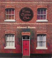 KESTON COBBLERS CLUB Almost Home (2016) 12-track CD album NEW/SEALED