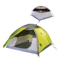 Salewa Zelt Equator III 3 Personen Zelt Campingzelt Trekkingzelt Bergsteigerzelt
