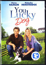 You Lucky Dog (DVD, 2010) New