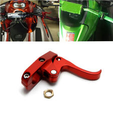 CNC Finger Throttle Lever for Sea-Doo Super-Jet-Ski Wave-Runner 440 550 SET RED