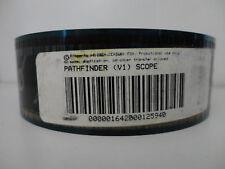 Pathfinder (2007) 35mm Movie Trailer V1 collectible SCOPE  2min 30sec