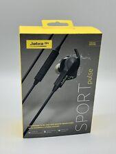 Jabra GN - Sport Pulse - Special Edition - Bluetooth- Headset - Kopfhörer NEU
