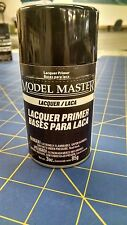 Testors 2961 Model Master White Primer Spray Paint 3oz Mid America Nape