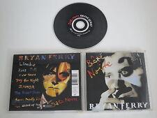 BRYAN FERRY/BETE NOIRE(VIRGIN 7243 8 47710 2 7) CD ALBUM