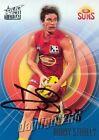 ✺Signed✺ 2011 GOLD COAST SUNS AFL Card DANNY STANLEY
