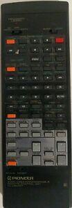 Pioneer CU-VSX027 Remote Control