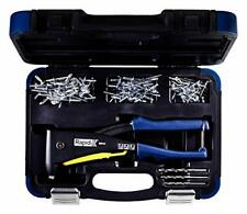 Rapid 5001127 RP40 Multi Hand Riveter with Case