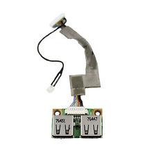 Pack x2 Hp Pavilion DV2000 DV2700 DV2500 DV2830ES 48.4F604.011 50.4F504.002