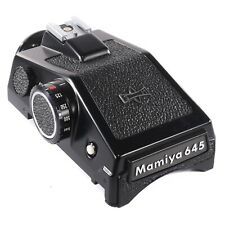 Mamiya Metered PD Prism Finder S for Older M645 1000S and M645J