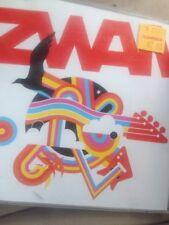 Zwan - Mary Star of the Sea [CD + Bonus DVD] - Zwan CD