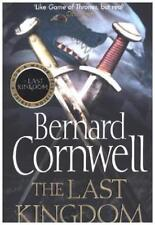 Belletristik-Bücher Bernard-Cornwell-HarperCollins