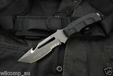 Scuba Diving, Hunting, Fishing Survival Knife WIL-DK-F0