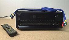 Works Great!! Onkyo TX NR901 7.1 Channel 770 Watt Receiver