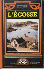 SELLIN (Bernard sous la direction de) /  L'ECOSSE - (1986)