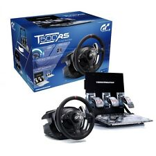 THRUSTMASTER RACING WHEEL T500RS (PS3/PC, PLAYSTATION 3, NEW)