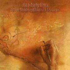 "The Moody Blues To Our Children's ALBUM VINYL 12"" Remastered GIFT IDEA NEW"