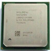Intel Pentium 4 3.00Ghz/1M/800 SL7E4 CPU Processor