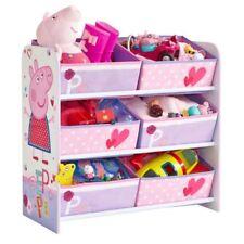 Mobiliario Peppa Pig para niños