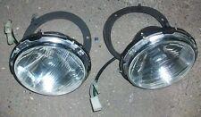 SCHEIWERFER / OPTICAS / PHARES / HEAD LAMPS CARELLO 07.485.700 FIAT ALFA FERRARI
