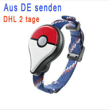 Pokemon Go Plus Bluetooth Bracelet Accessory for Nintendo Android & IOS