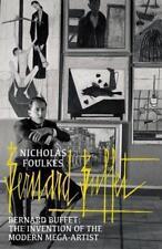 Kunst & Kultur Bernard Buffet Sachbücher
