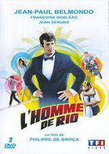 L'Homme De Rio - Edition 2 DVD