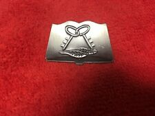US NAVY MESS MANAGEMENT SPECIALISTS PIN