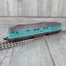 MINITRIX  12879 - SPUR N - DB - Diesellok 234 304-4 - analog - #A27447
