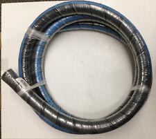 Marine Shields Water Exhaust intake Hose 1 1/4 Inch 12 FT SHIELDSFLEX 250-1140