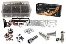 RC Screwz ALG008 - Align TRex 450 Pro Stainless Steel Screw Kit