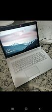 "HP ENVY m7 Notebook Intel core i7  16gb ram 17"" screen"
