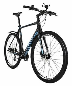 Livall O2 Mustang 9Sp Smart Road Bike Outdoor Sport Leisure Recreational Bicycle