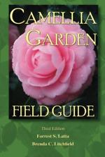 Litchfield Brenda C-Camellia Garden Field Gd BOOK NEW