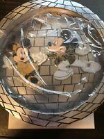 Disney D23 2019 Expo WDI Mickey & Minnie Disco Dancing Jumbo Pin LE 300