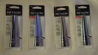Revlon ColorStay Skinny Liquid Liner ~ Blackout,  Mahogany & Navy Spark ~ Carded