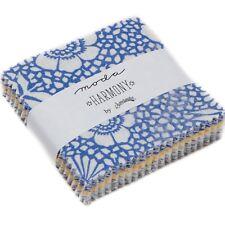 "Harmony Mini 2.5"" Charm Pack by Sweetwater for Moda Fabrics"